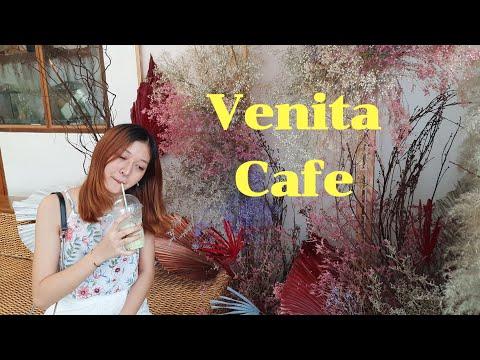Venita Cafe พุทธมณฑลสาย2   joywithme