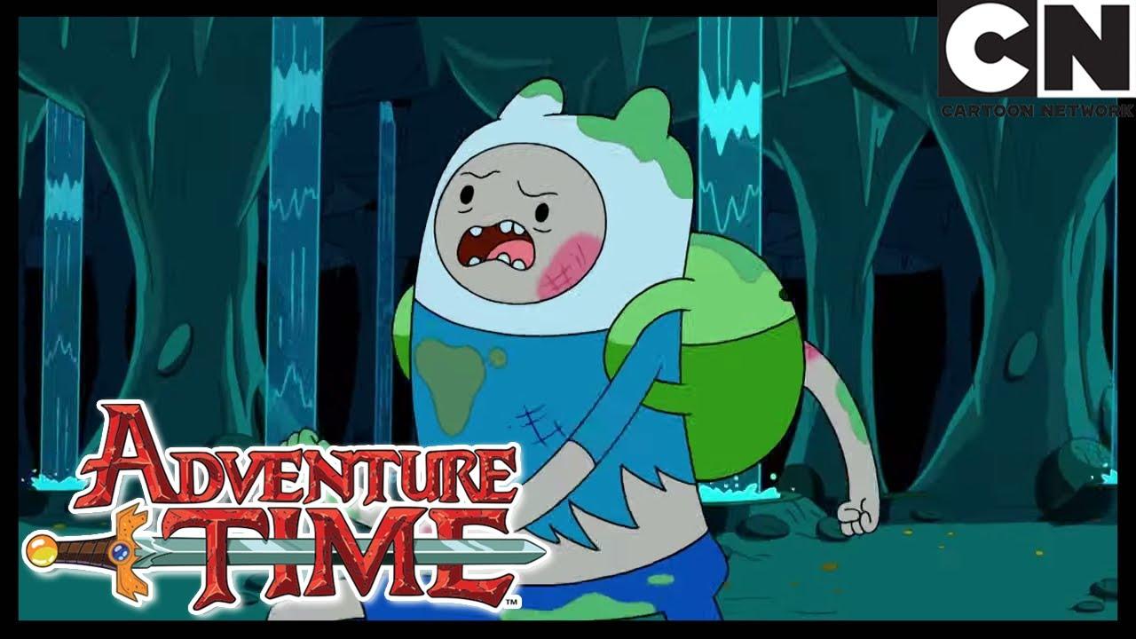 Dungeon | Adventure Time | Cartoon Network