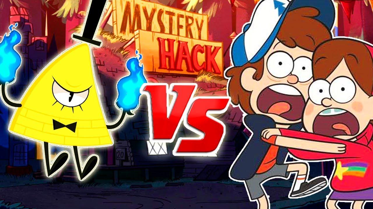 Gravity Falls: Take Back The Falls - Gravity Falls Games ...