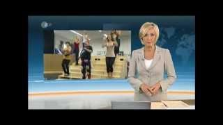 Dirk Bach ist gestorben - Nachrichten - 01.10.2012