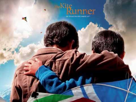 The Kite Runner Opening Titles