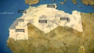 الجزائر تحذر المغرب العربي من الإرهاب