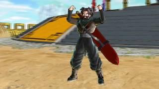Usable Z-Sword for custom sword movesets for HUM/SYM