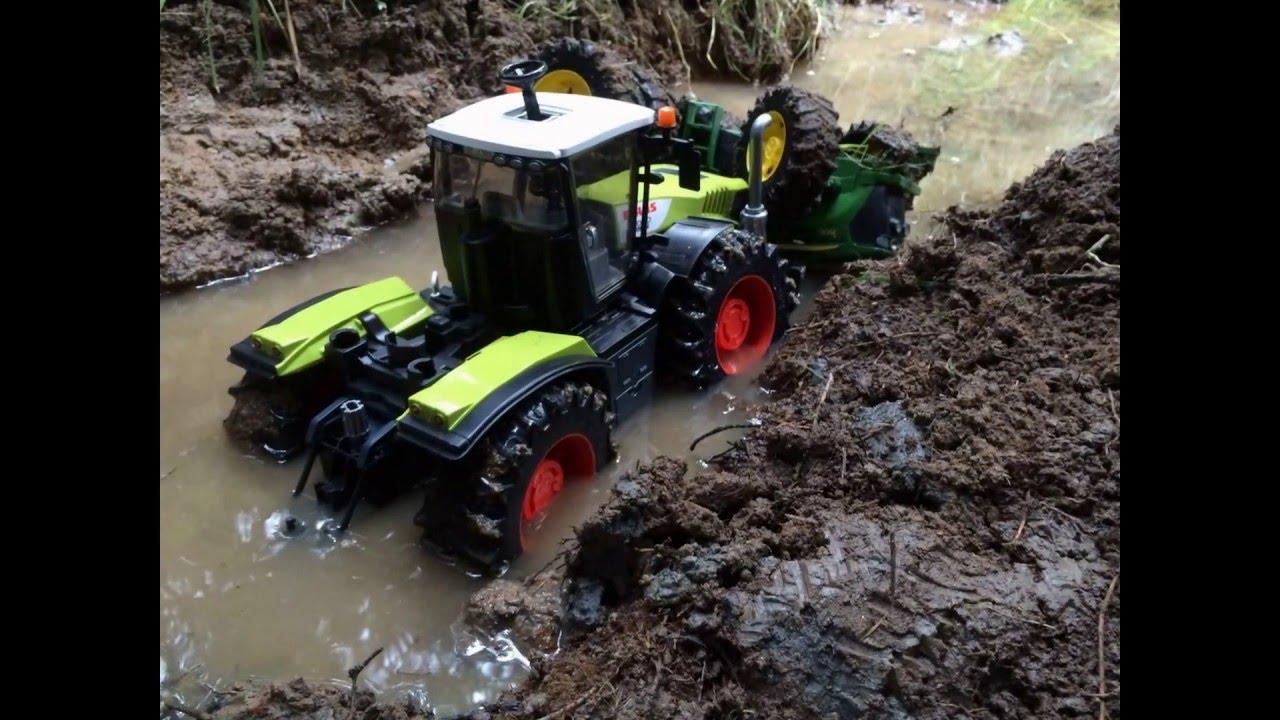 Трактор John Deere 7930 - Agriaffaires