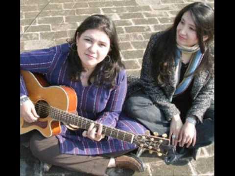 Zeb n Haniya - Paimana  Song - Chup Album - Pakistan