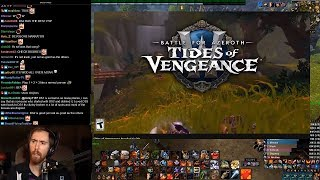 Asmongold Reacts to the Survival Guides For Patches 8.1, 6.1, 7.1, and 7.1.5