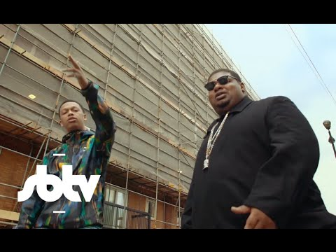 Izzie Gibbs ft Big Narstie & Prynce MINI | My Life (Prod. By Spookzville) [Music Video]: SBTV