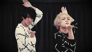 【KARASU × まりん】ナンセンス文学を踊ってみた【SLH × アナタシア】