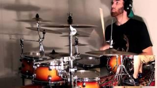 Lamb of god - Omerta drum cover