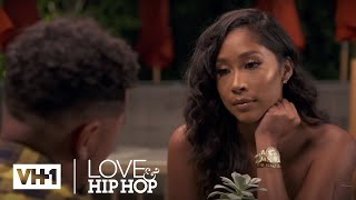 Fizz and Apryl Take Things to the Next Level | Love & Hip Hop: Hollywood