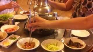 Aventura en Restaurante Coreano NADEFO Thumbnail