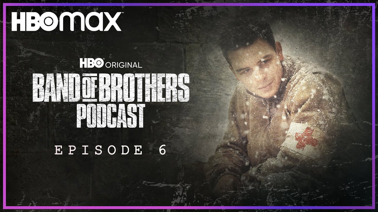 """Download Band of Brothers Podcast 