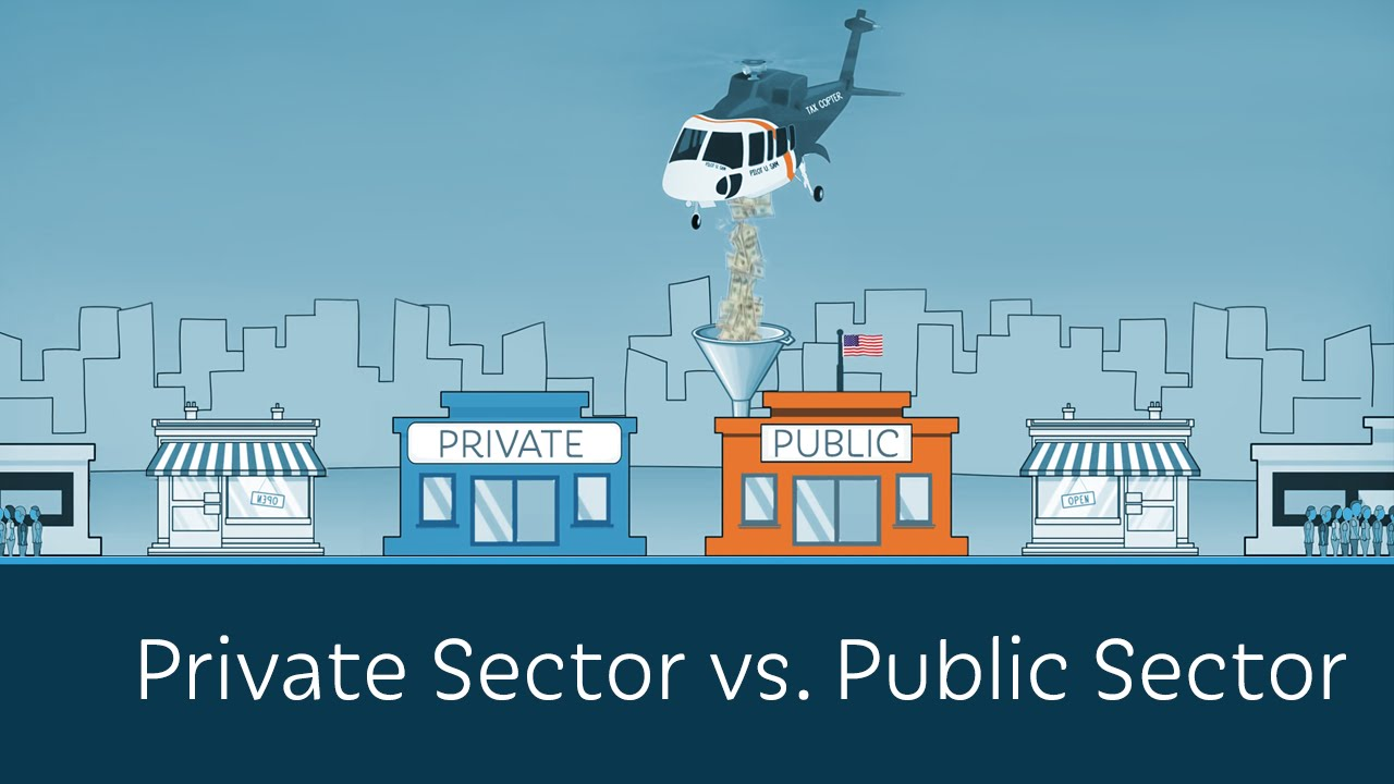 political effects of public sector failure