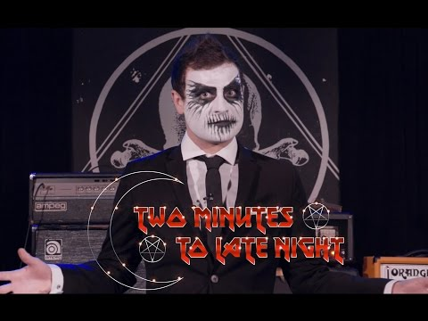 Two Minutes to Late Night - Pilot Episode