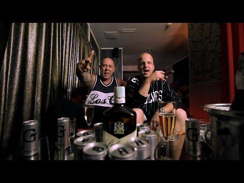 Wanted  Paja & Razo - Rapszarka  (Official Video) 2015