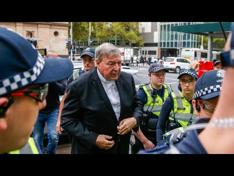 Pell's initial guilty