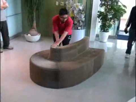 Amazing Furniture Design / Noutatate In Mobilier
