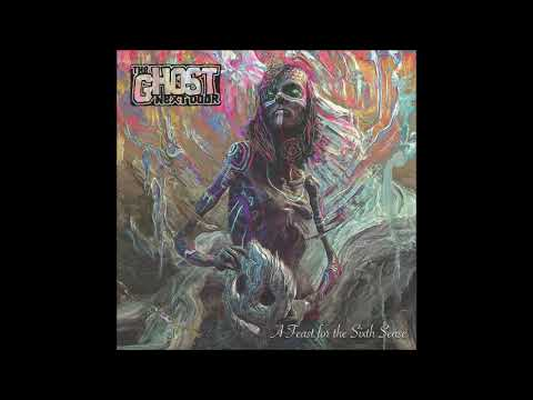 The Ghost Next Door - A Feast For the Sixth Sense (Full Album 2019) Mp3