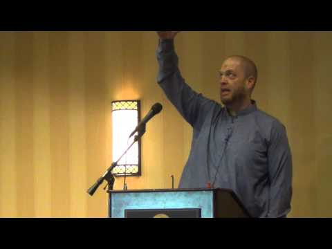 Flint Family Camp 2014- Imam Suhaib Webb [Uniting in our imperfections]