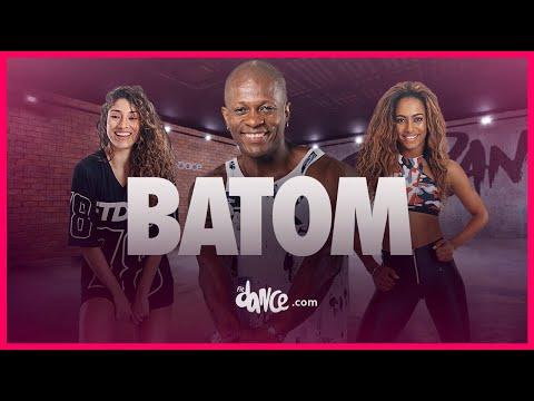 Batom - MC Kekel e Ludmilla  FitDance TV Coreografia Dance