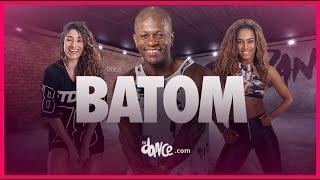Batom - MC Kekel e Ludmilla | FitDance TV (Coreografia) Dance Video