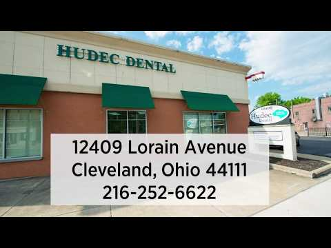 Hudec Dental - Dentists Located on Lorain Ave  in Cleveland