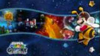 Super Mario Galaxy Music: Chase the Rabbits!