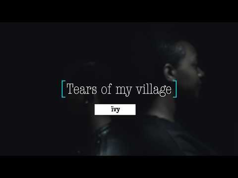 Tears of my village by Ïvy