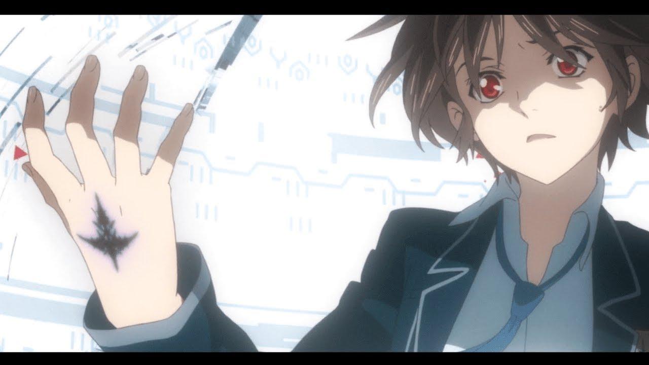 Top 20 Production I.G Anime - YouTube