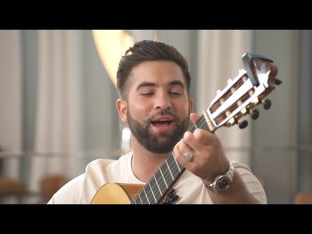 Kendji Girac - Habibi (extrait du Live Youtube)