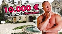 10.000€ im Monat als Pornostar verdienen!