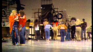 "West Coast cast of HAIR - ""Smother Brothers"" show, 1968, high quality version"