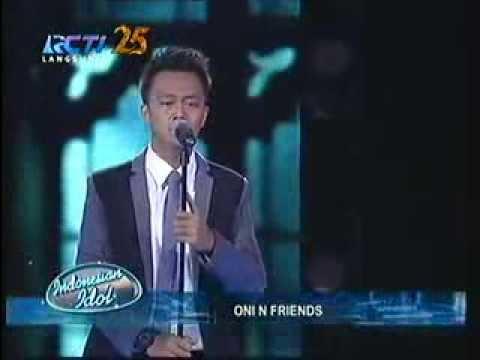 Gio - Sandiwara Cinta Indonesian Idol 2014