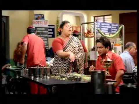 Agsar Hotel  30 sec Telugu