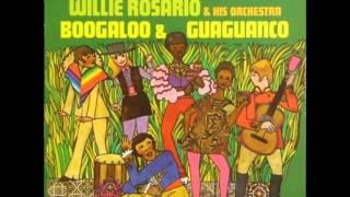 Watusi Boogaloo - WILLIE ROSARIO