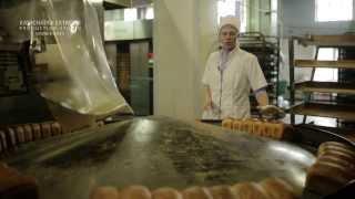 New! Тонкости хлебного производство. Пекарня. Цех. Хлебокомбинат.(, 2013-10-16T11:49:58.000Z)