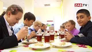 Диет-сестра объяснила ЗабТВ, почему «Мед-фуд» не должен кормить школьников