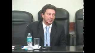 Frederico Ciongoli -  Constelação Familiar Aplicada - Alienação Parental