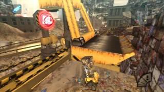 PC WALL-E 感動初試玩