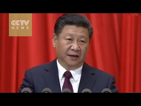 General Secretary Xi Jinping: Long March can inspire China's future