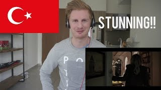 (STUNNING!!) Sila - Yan Benimle // TURKISH MUSIC REACTION
