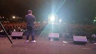 Balungan kere ndarboy genk bersama MG86 PRODUCTION LIVE JATENG FAIR SEMARANG