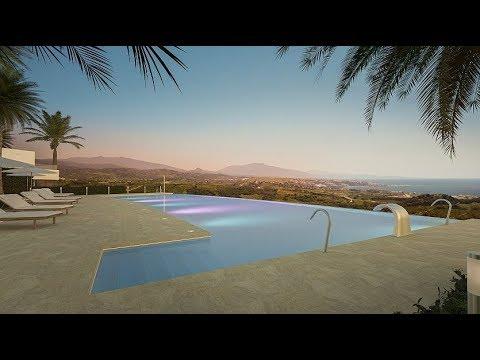 Buy A Penthouse In Terrazas De Cortesin Seaviews