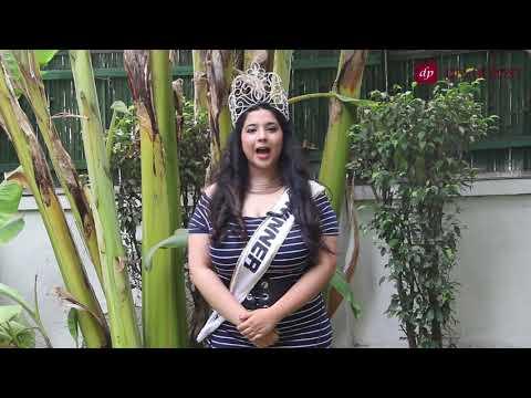 Plus Size Model | Jeesha Chowdhury | Body activist | speaks to Delhi Post | Body Shaming | Modelling