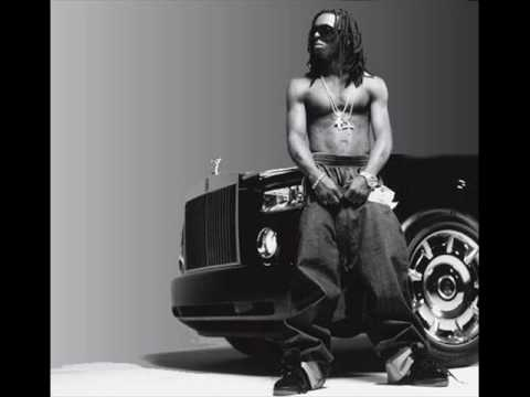 Lil Wayne - La La La With Lyrics