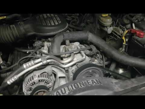 Dodge how to fix P1762 42RE 62RE by SaltyThirdEye