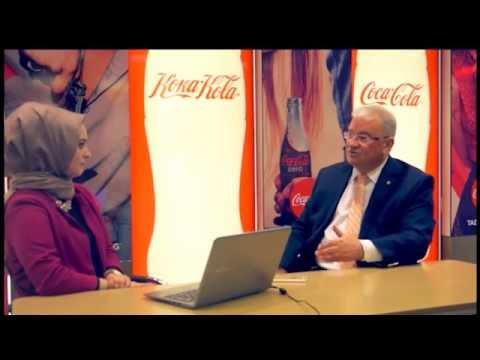 Coca Cola Turkey Interview - Istanbul Sehir University Management & Economics Club