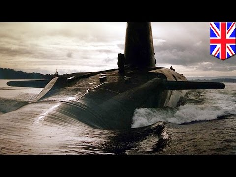 What is Trident? The British Royal Navy's nuclear submarine fleet explained - TomoNews