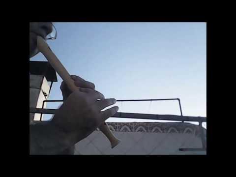 China [José A. Caballero] - Flauta Dulce