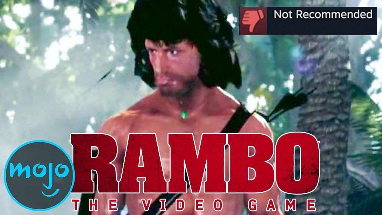 Top 10 Worst Steam Games